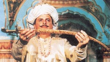 Sanjay Khan Birthday Special: Did You Know The Actor Cheated Death On The Sets Of The Sword Of Tipu Sultan?