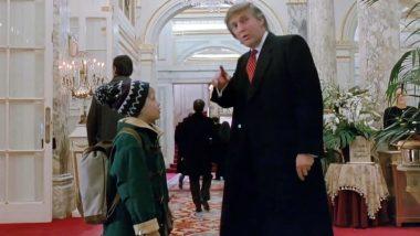 Macaulay Culkin Loves the Idea of Removing Donald Trump's Scene in Home Alone 2