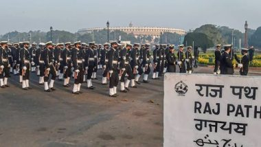 Republic Day Parade 2021: India To Celebrate Its 72nd Republic Day This Year; Know R-Day Parade Timings, Venue, Contingents and Where To Watch the Event Live