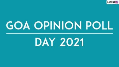 Goa Opinion Poll Day 2021: Arvind Kejriwal and Other Leaders Extend Warm Wishes to People of Goa on the 'Identity Day', Check Tweets