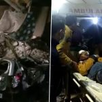 West Bengal Road Accident: 13 Dead After Vehicles Collide Due to Fog in Jalpaiguri, PMO Announces Ex-Gratia of Rs 2 Lakh Each for Kin of Deceased; What We Know So Far