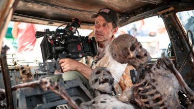 Zack Snyder Reveals He Chose Netflix For Army of the Dead As Warner Bros 'Didn't Take It That Seriously'