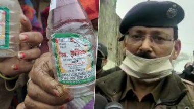 Uttar Pradesh Hooch Tragedy: 5 Dead After Consuming Spurious Liquor in Bulandshahr, 16 People Undergoing Dialysis; CM Yogi Adityanath Orders Strict Action