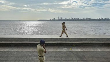Mumbai Winters: Mercury Dips to 16.6 Degree Celsius, Expected To Dip Further in Coming Days; City Breathes Cleaner Air