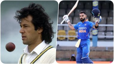 Imran Khan Voted as the 'Best Captain' in a Poll Conducted by ICC, Beats Virat Kohli, AB de Villiers & Meg Lanning