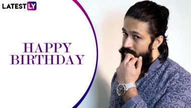 Yash Birthday: From Modalasala To KGF, 5 Films Of The Kannada Superstar That Became A Huge Hit!