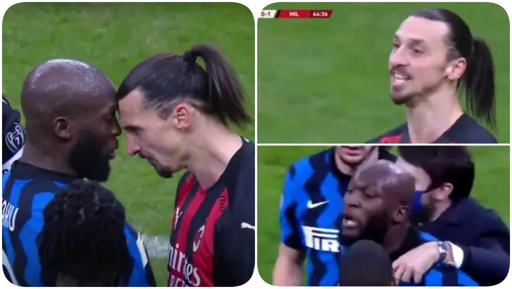 Zlatan Ibrahimovic Gets Into a Nasty War of Words With ...