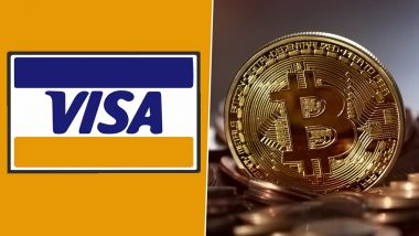 Visa Crypto API: US Fintech to Launch Project Enabling Customers to Deal in Bitcoin, Other Cryptocurrencies