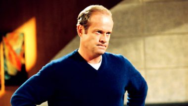 Frasier Revival in Development at Paramount Plus with Kelsey Grammer Set to Return in His Lead Role