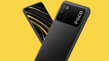 Poco M3 4GB RAM Variant Launched in India at Rs 10,499