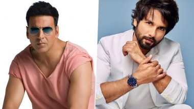 It's Akshay Kumar's Prithviraj VS Shahid Kapoor's Jersey! Two Most-Anticipated Films To Clash At The Box Office On November 5