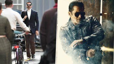 Akshay Kumar's Bell Bottom to Salman Khan's Radhe, Big-Budget Movies That Might Help Bollywood Revive with Box-Office Triumph
