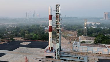PSLV-C51/Amazonia-1 Launch Tomorrow: Countdown Begins, Here Are Key Details About ISRO's First Mission of 2021
