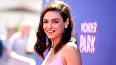 Mila Kunis to Star In and Produce Netflix's 'Luckiest Girl Alive' Adaptation