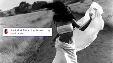 Malaika Arora Recreates 'Run Lola Run' with a Stunning Throwback Pic, Katrina Kaif Calls It One of Her Favorite Photoshoots