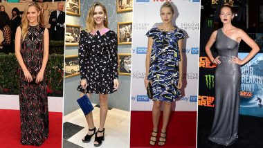 Teresa Palmer Birthday: 7 Best Outings By the Actress That Should Be Bookmarked By Every Fashion Admirer Out There