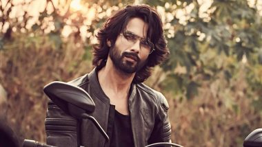 Did Shahid Kapoor Really Charge Rs 100 Crore For Two Seasons Of His Web Series Titled 'Fake'? (LatestLY Exclusive)