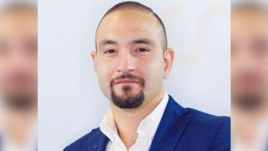 Tech Entrepreneur - Kam Salami