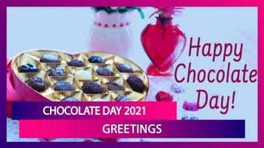 Happy Chocolate Day 2021 Messages, WhatsApp Greetings, Sweet Quotes And Wishes To Send on February 9