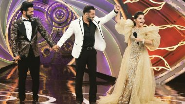 Bigg Boss 14 Winner Rubina Dilaik Thanks Salman Khan For All The Support During The Controversial Reality TV Show!