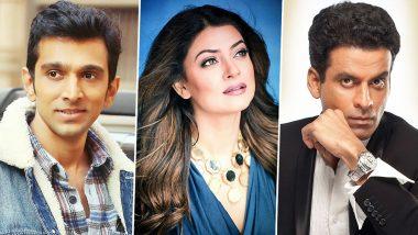 Critics' Choice Awards 2021: Sushmita Sen, Pratik Gandhi, Manoj Bajpayee Take The Trophies – Check Out the Complete List of Winners