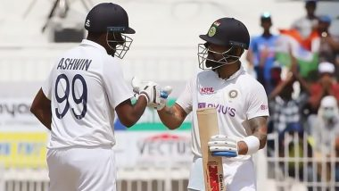 How To Watch India vs England 1st Test 2021 Live Streaming Online? Get Free Live Telecast of IND vs ENG Cricket Match on Sony Sports