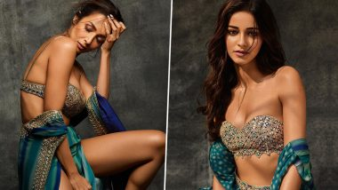 Fashion Faceoff: Ananya Panday or Malaika Arora, Whose Arpita Mehta Outfit Will You Pick?