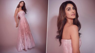 Yo or Hell No? Vaani Kapoor's Princess-Like Outfit By Atelier Zuhra