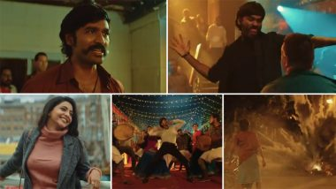 Jagame Thandhiram Teaser: Makers Introduce Dhanush As Suruli, 'The Most Dangerous, Notorious Gangster' (Watch Video)
