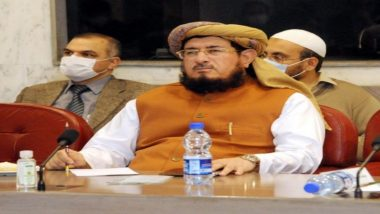Pakistan MP Maulana Salahuddin Ayubi Marries 14- Year Old Girl from Balochistan, Probe Ordered