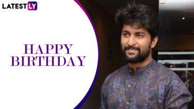 Nani Birthday: Bhale Bhale Magadivoy, Krishna Gaadi Veera Prema Gaadha, Gentleman – 5 Films That Helped The Actor Gain Stardom In Telugu Cinema!