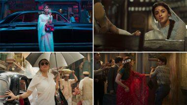 Gangubai Kathiawadi: Alia Bhatt's Film Gets Into Trouble As Kamathipura Residents Protest for Hurting Their Sentiments