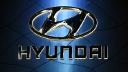 Hyundai To Halt Production at Its Alabama Plant for Three Weeks Due to Chip Shortage: Report