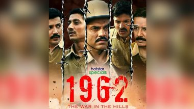 1962 – The War In The Hills Review: Abhay Deol's War Drama Series Opens To Mixed Response From Critics