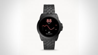 Fossil Says No Upgrade for Its Existing Watches to Google-Samsung Wear OS