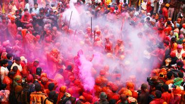 Holi 2021 Dates and Significance: When is Holika Dahan, Choti Holi & Rangwali Holi? Know Puja Time, Shubh Muhrat, Rituals & Celebrations for the Festival of Colours