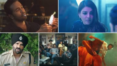 Mosagallu Trailer: Vishnu Manchu, Kajal Aggarwal, Suniel Shetty Are All Set to Engage You in a Gripping Story (Watch Video)