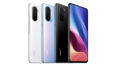 Redmi K40, Redmi K40 Pro & Redmi K40 Pro+ With Triple Rear Cameras Launched; Check Prices, Features & Specifications