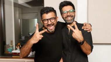Roohi: Music Duo Sachin Sanghvi-Jigar Saraiya Are Happy To Be Back to Making Music for Films