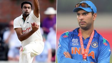 Ravi Ashwin Not Affected By Yuvraj Singh's Tweet After Pink-Ball Test Ends Within Two Days