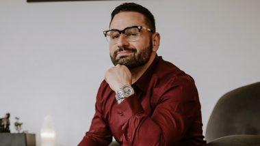 Inside With Canadian Entrepreneur & Philanthropist Augustino Duminuco