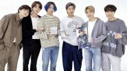Korean Music Awards 2021: BTS Wins 'Best Pop Song' & 'Song of the Year' at the 18th KMA For Its Mega-Hit 'Dynamite,' K-Pop ARMYs in Celebratory Mood (See Pic)