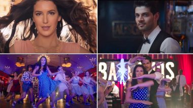 Aaye Haaye Song From Time to Dance: Sooraj Pancholi, Isabelle Kaif Groove to Vishal Mishra's Groovy Beats (Watch Video)