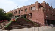 JNU Issues Notification For Reopening of Campus in Phased Manner; All Final-Year M.Phil Students Allowed From March 8