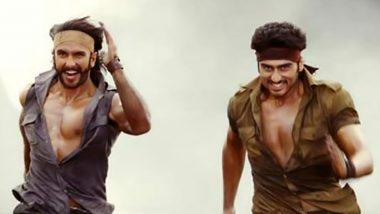 7 Years Of Gunday: Arjun Kapoor Decodes Bromance With Ranveer Singh In Ali Abbas Zafar's Film