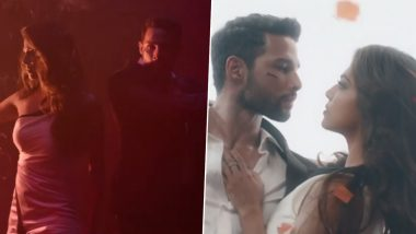 Yudhra: Siddhant Chaturvedi, Malavika Mohanan to Star in Upcoming Romantic Action-Thriller (Watch Video)