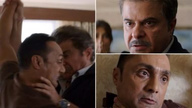 Dil Dhadakne Do: Did You Know Anil Kapoor 'Almost Killed' Rahul Bose During the Climax Scene of the Film?