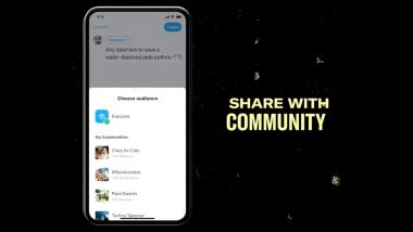 What Is 'Super Follow'? Twitter Explores a Potential Feature Similar to Patreon or OnlyFans That Will Allow Netizens to Charge Money for Exclusive Content