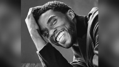 Chadwick Boseman Remembered By Fans As Black Panther Completes Three Years Of Release