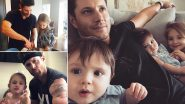 Jensen Ackles  Birthday: 5 Pictures That Prove That He Is a Doting Father (View Pics)
